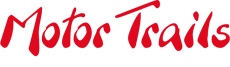 Logo Motortrails.com motorcycling
